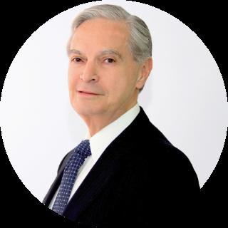 Dr. Luis Ernesto Derbez Bautista
