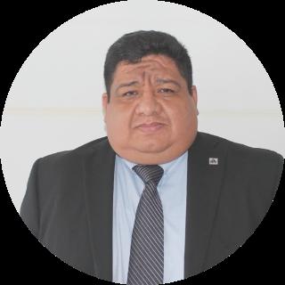 Roberto C. Figueroa Cerritos